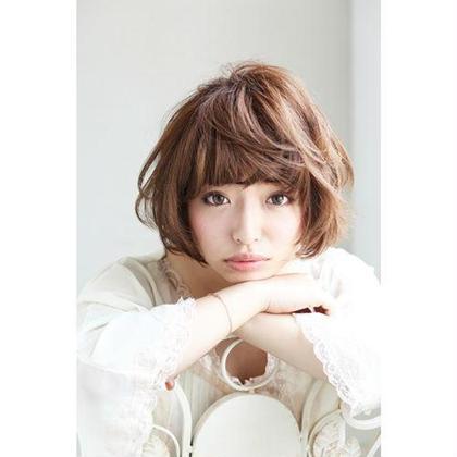 hair atelier alfred所属のhair atelier alfred