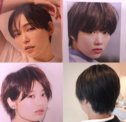nambu-CENTRAL所属の藤田晴夏
