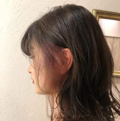 tu.luce所属の熊野綾香
