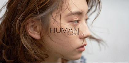 HUMAN by carnival所属のkanna、