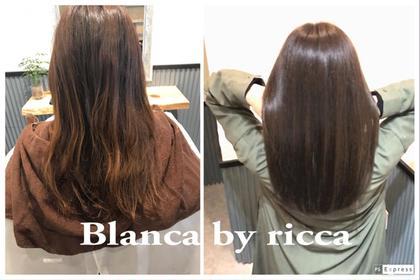 Blanca by ricca所属の上野翔