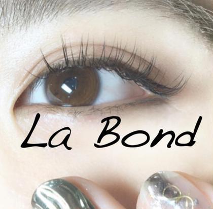 ラボンド所属のエクステ salonLa Bond