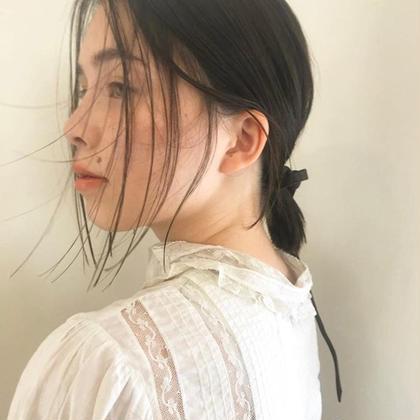 atelierHUNCH所属の大島旭陽