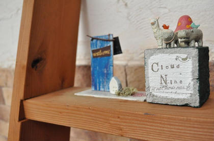 CloudNine所属の石原国子