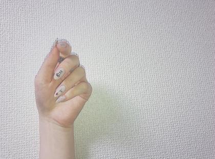 Peach表参道店(美容室FORTE表参道店内)所属のネイリスト小倉エレナ