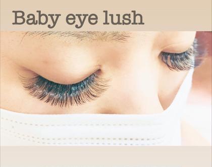 Babylush♡所属のBabyeyelush