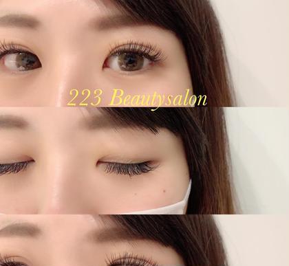 223beauty salon所属の荘司留衣