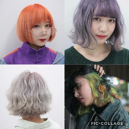CLLN Hair design所属の札木哉太