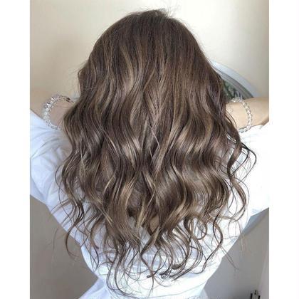 hair resort luce所属のAtsushi Ogawa