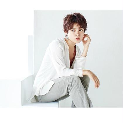 NEXUS-V 八幡宿店所属の仲里 厚子