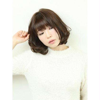 SHAPE GARDEN 亀有所属の高橋 恵美子