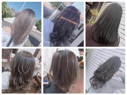 international hairsalon fenice所属の飯島省吾