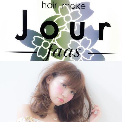 Jour faas【ジュールファース】所属の横手 真夏(カラーリスト)