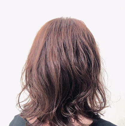 hairlechene1/2所属の村木優衣