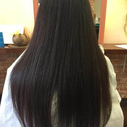 Hair makeshin所属の桧山真