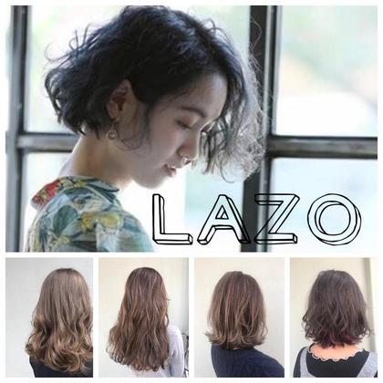 LAZO所属の三木田涼子