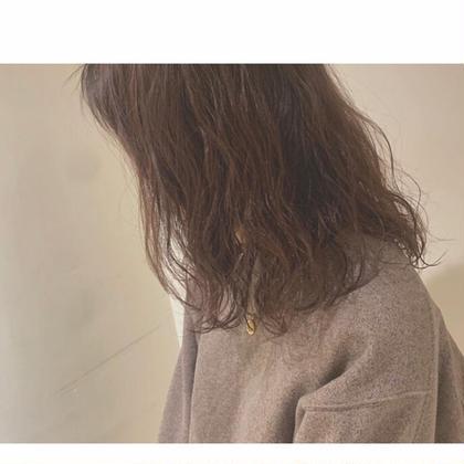 hairsalonM.plus所属の鈴木美保