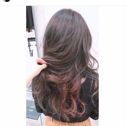 hair&makeEarth所属の木下春菜