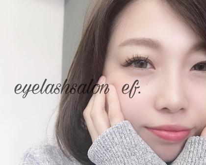 eyelashsalonef.所属のtamura.
