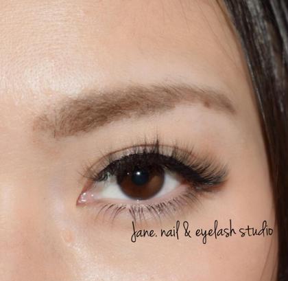 Jane.nail&eyelashstudio(2019/11よりSamicaになります♡)所属のKatsuyamaSayaka