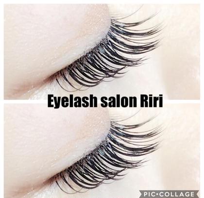 Eyelash salon Riri所属の澤亜美