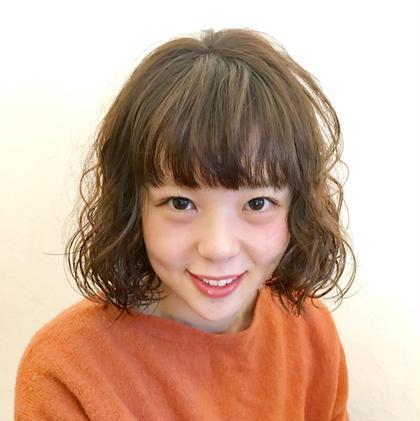 株式会社hair&eyelashalpina所属の羽鳥安里沙
