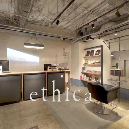 ethica所属のethicaethica