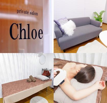 PrivatesalonChloe-クロエ-脱毛・フェイシャル所属の脱毛サロンChloe-クロエ-