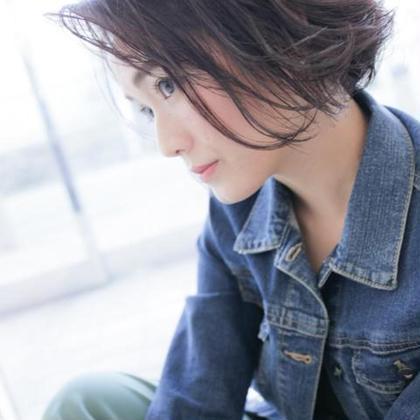 Cheryl hair design所属の高橋 亮介