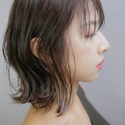 Cheryl hair design所属の伊藤 健司