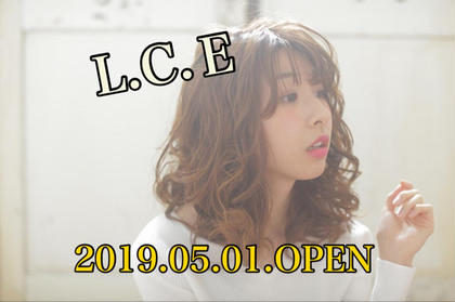 L.C.E 阪急十三店所属のディレクター大岡亮介