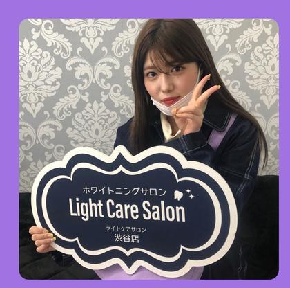 LightCareSalon渋谷所属の渡邉里奈