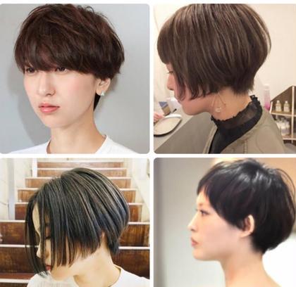 HairsalonBOB所属の藤枝綾菜