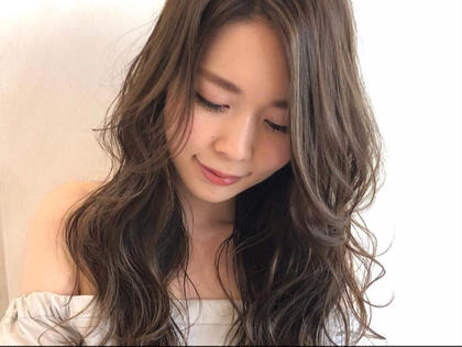 HairStudioTheedge新三田店所属の能登路未稀