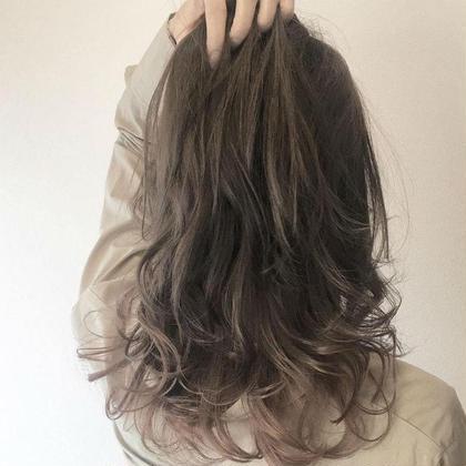 ALTAIR HAIR DESIGN所属のALTAIR HAIR DESIGN