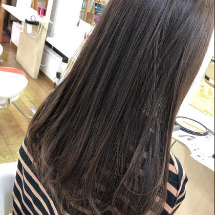 fizz hair三条店所属の小池隼人