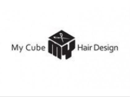 My cube hairdesign所属の則松裕規