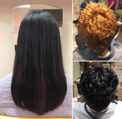 hairBulbc.s.r所属のワタナベサエコ