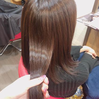 Selfish hair所属の桜井 和成