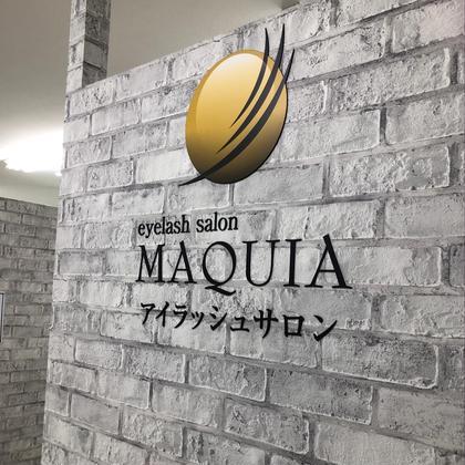 MAQUIA彦根店所属のMAQUIA彦根店 小川