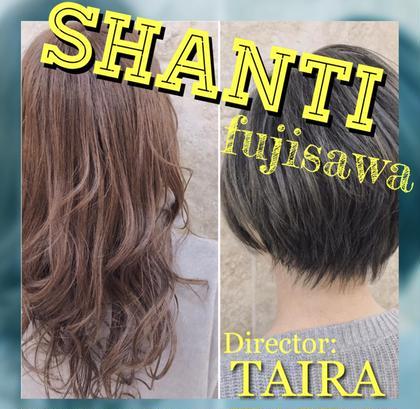 shanti(シャンティー)所属の【店長】平takanori