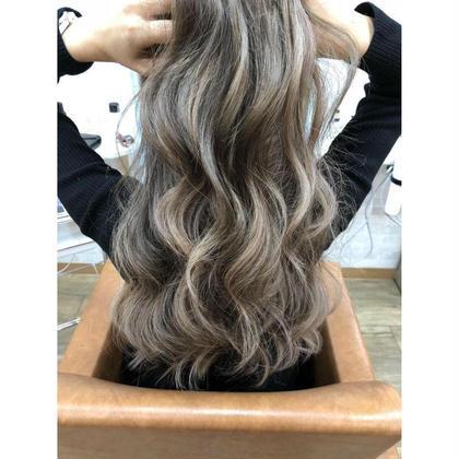 C'S HAIR AND BEAUTY SALON所属のTSUGUMI