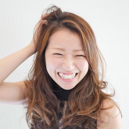 NEXT in balsam 大和田店所属の前澤 章恵