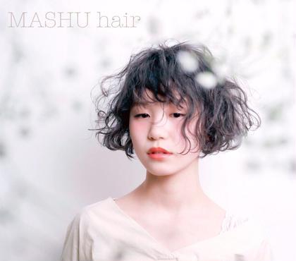 MASHUKAMIYACHO所属の長妻彩華