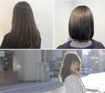 N°3〜hairlounge〜溝の口所属のN°3[副店長]Asano