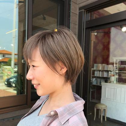 CHERRY COKE所属の花野 友香