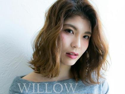 WILLOW~short&bob~所属の酒井由花