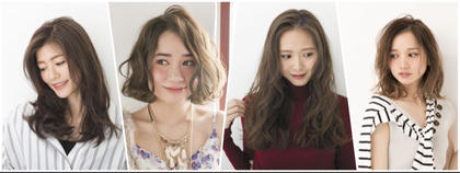 MAY HAIR s所属のMAYHAIR s