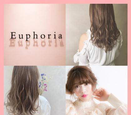euphoria銀座三丁目所属の橋本夢香