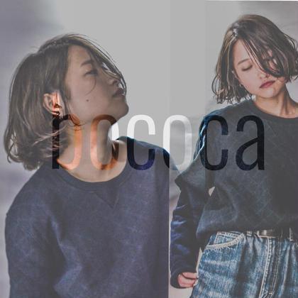 bococa  by KENJE所属の佐々木慎也